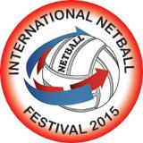 International Netball Festival - Logo