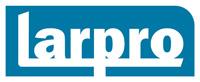 Larpro logo